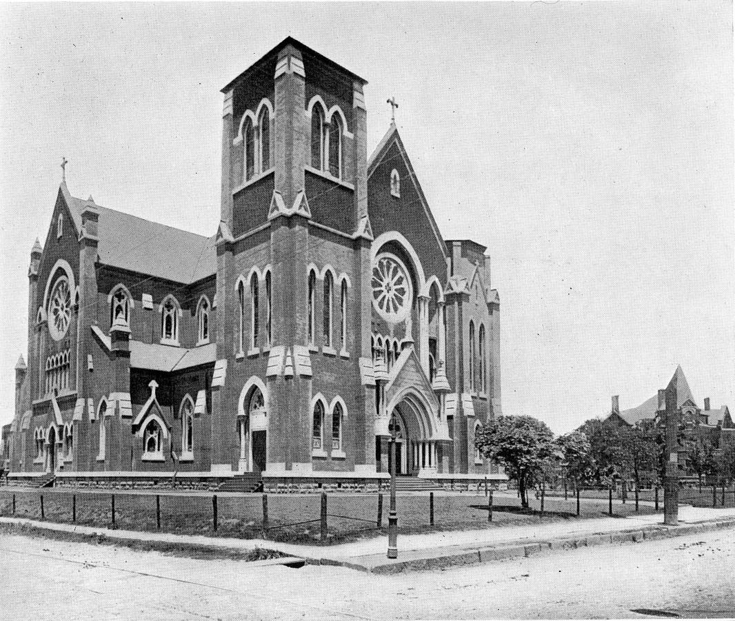 Diocese of dallas tx